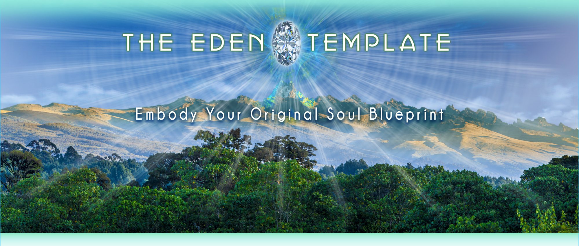 The Eden Template :: Creation Code Activation